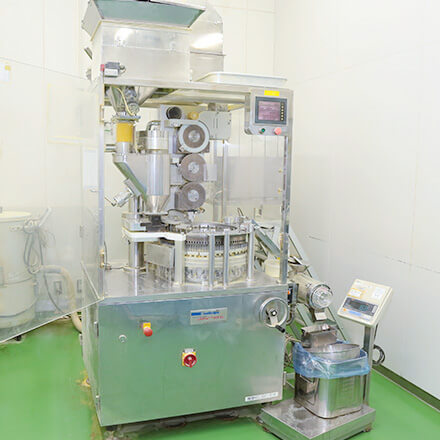 Hard Capsule filling machine